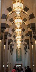 Große Sultan-Qabus-Moschee 2