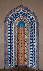 Große Sultan-Qabus-Moschee 5