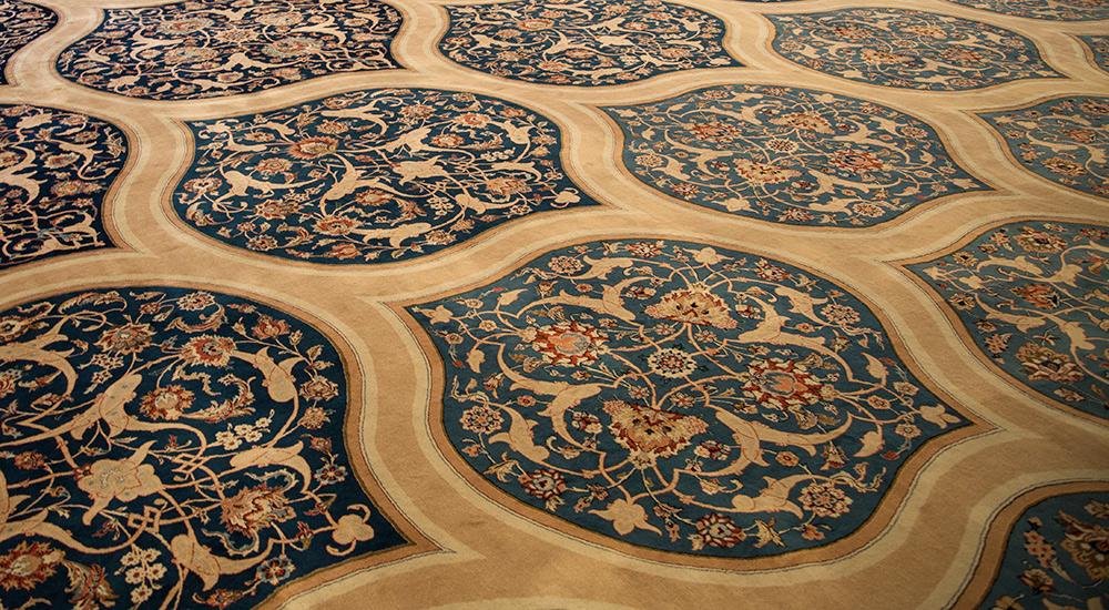Große Sultan-Qabus-Moschee 9