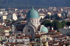 Große Synagoge - Tempio Maggiore