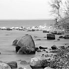 große und kleine Steine