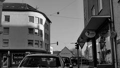 Großeinkauf am Freitag 05 (Ernststraße Ecke Tannenbergstraße)