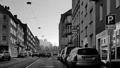 Großeinkauf am Freitag 06 (Tannenbergstraße)