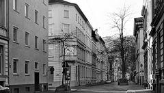 Großeinkauf am Freitag 14 (Simonsstraße/Senefelderstraße)