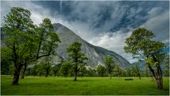 Großer Ahornboden im Karwendel