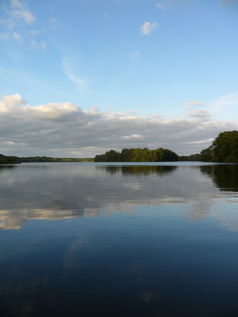 Großer Eutiner See