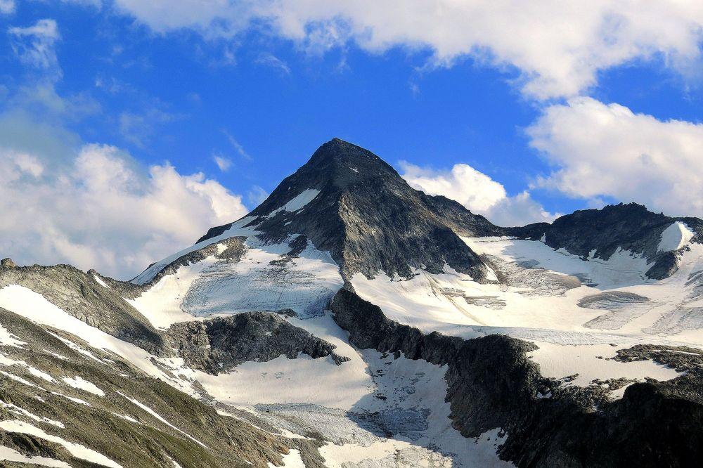 Großer Geiger, 3360 m