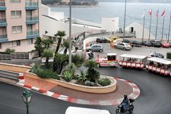 Großer Preis von Monaco 2010