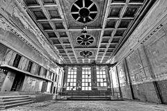 Großer Saal...