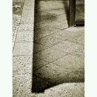 großer Schatten