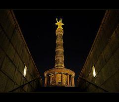 Großer Stern in Berlin