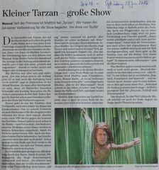 GROSSER TARZAN STZ 29.06.16