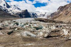 Grossglockner Gletscher  (1)