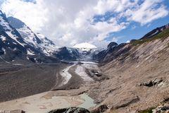 Grossglockner Gletscher Juli 2013 (1)