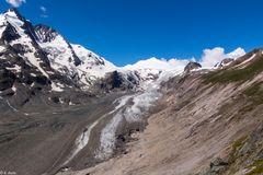 Grossglockner Gletscher Juli 2014 (2)