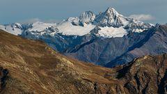 GROSSGLOCKNER, Hohe Tauern (3.798m)