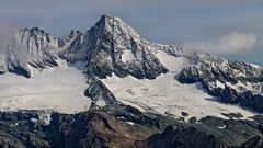 GROSSGLOCKNER - Top of Austria (3.798m) -2-