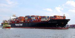 ...groß...größer...Containerpott...
