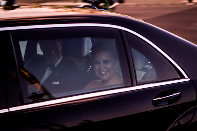 Großherzog und Großherzogin