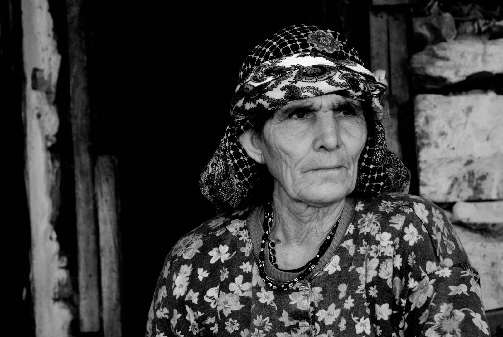 Großmutter von Prinzessin Zeynep