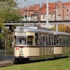 Großraum-Triebwagen T4-62 1734