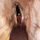 Grotta dell'eremita 1 - (Trapani)