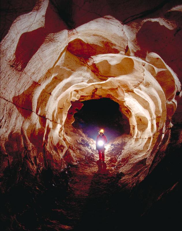 Grotta dell'eremita 2 - (Trapani)