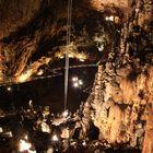 Grotta Gigante (Sgonico- Trieste)