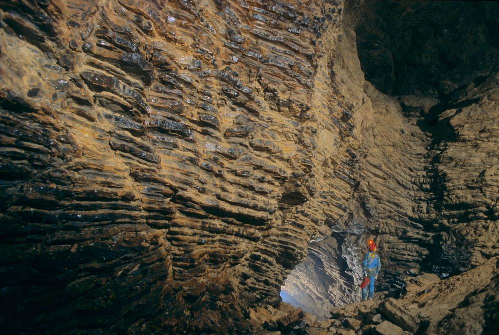 Grotta Ingresso fornitori 2 - (Como)