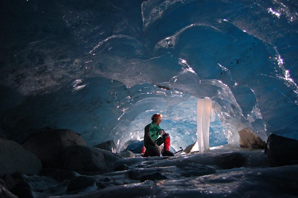 Grotta sottoglaciale (9)