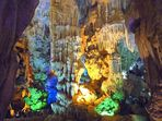 Grotte du Paradis .