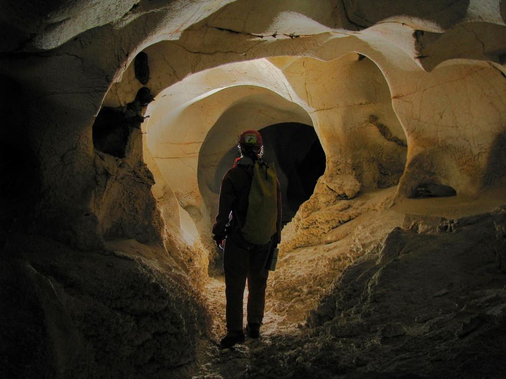 Grotte lunari