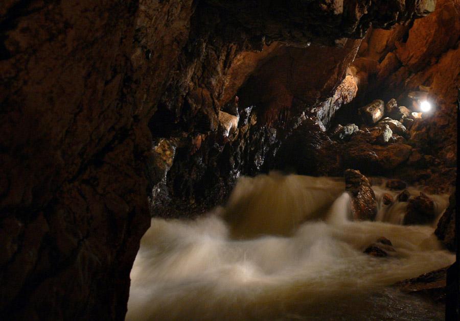 Grottenstimmung 3