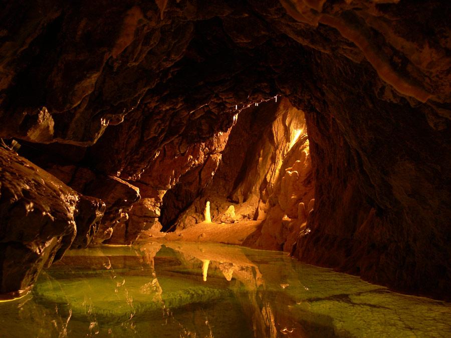 Grottenstimmung