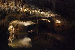 Grottes de Choranche 3