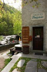 Grotto Pozzasc,