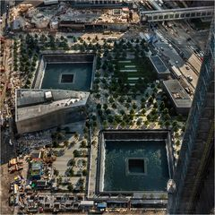 GROUND ZERO - 12 YEARS LATER