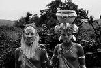 Groupes ethniques de la vallée de l'Omo - 3