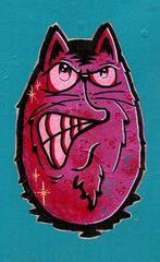 Grrr(inse)-Mieze
