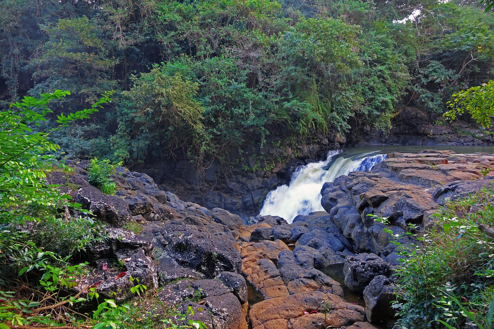 G.R.S.E Wasserfall'19