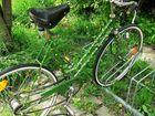 grün ernst genommen in der grünen FahrRadStadtFreiburg