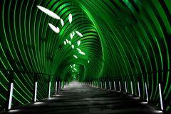 Grün ist die Hoffnung, auf dem Weg nach 2008
