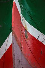 Grün-weiß-rot