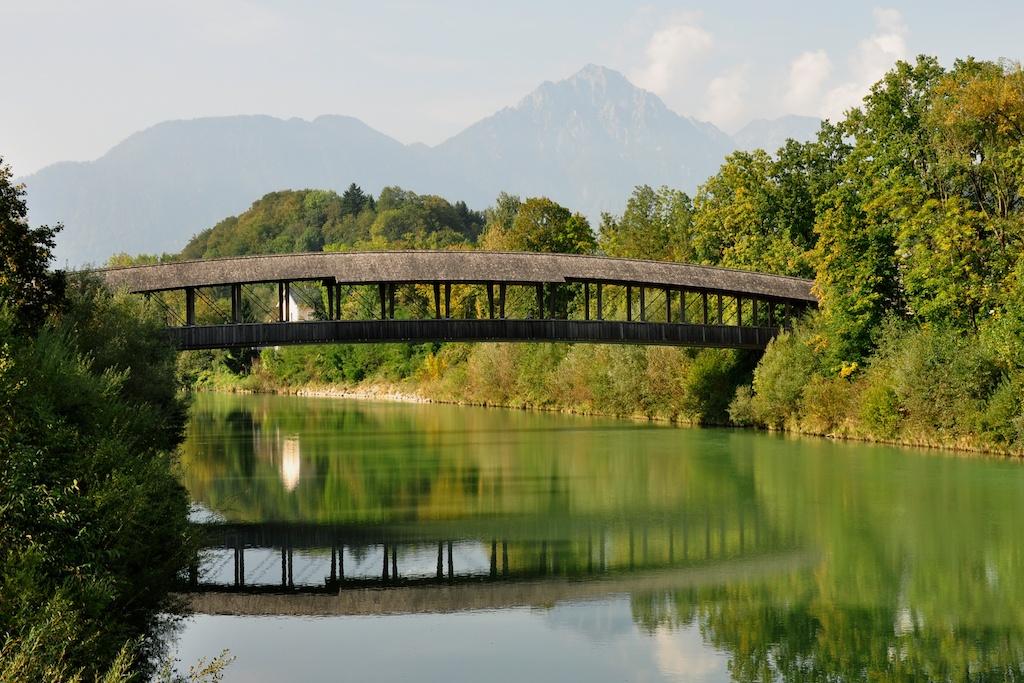 Grünauer Steg