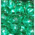 Grüne Kugeln