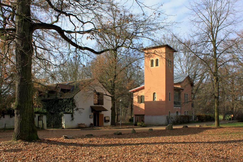 Grünfelder Schloss