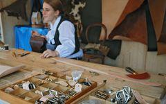 Grüninger Herbstmarkt, Dokumentation, Verschlüsse