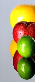 Grün/Rot/Gelb
