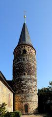 Grünstadt-Asselheim, evangelische Pfarrkirche