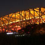 Grüße aus Beijing